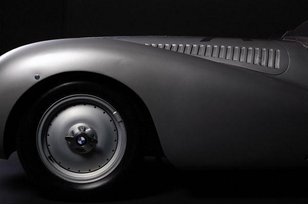 1937 BMW 328 Mille Miglia 10