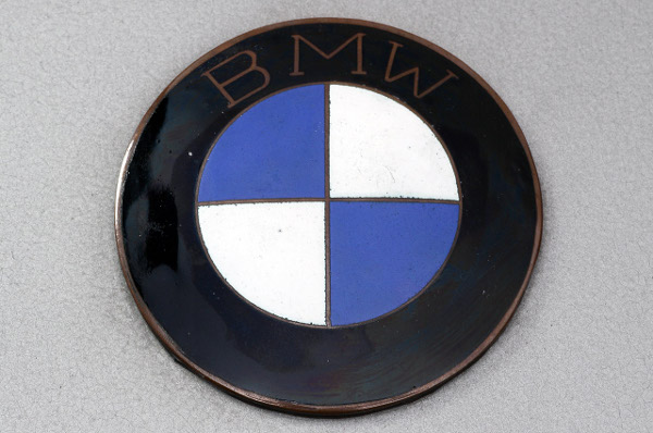 1937 BMW 328 Mille Miglia 13
