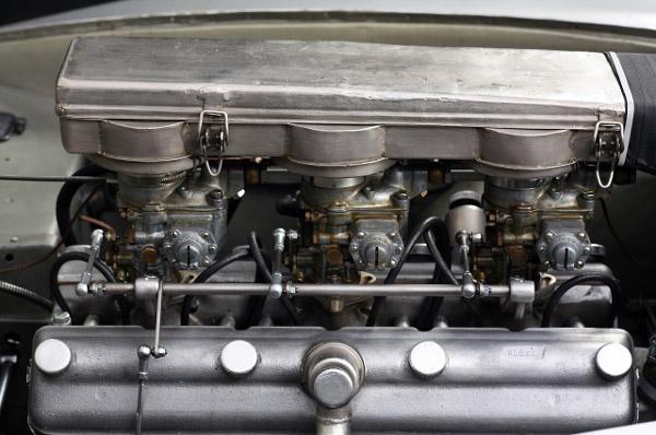 1937 BMW 328 Mille Miglia 15