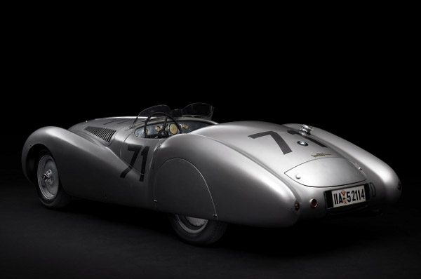 1937 BMW 328 Mille Miglia 2 1937 BMW 328 Mille Miglia