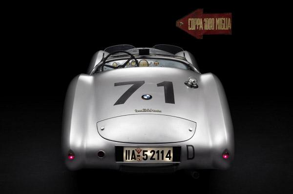 1937 BMW 328 Mille Miglia 4