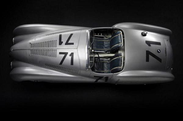1937 BMW 328 Mille Miglia 6