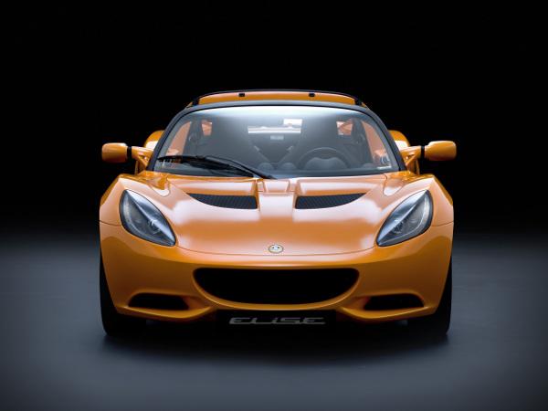 2011 lotus elise 1 2011 Lotus Elise Revealed Before Geneva