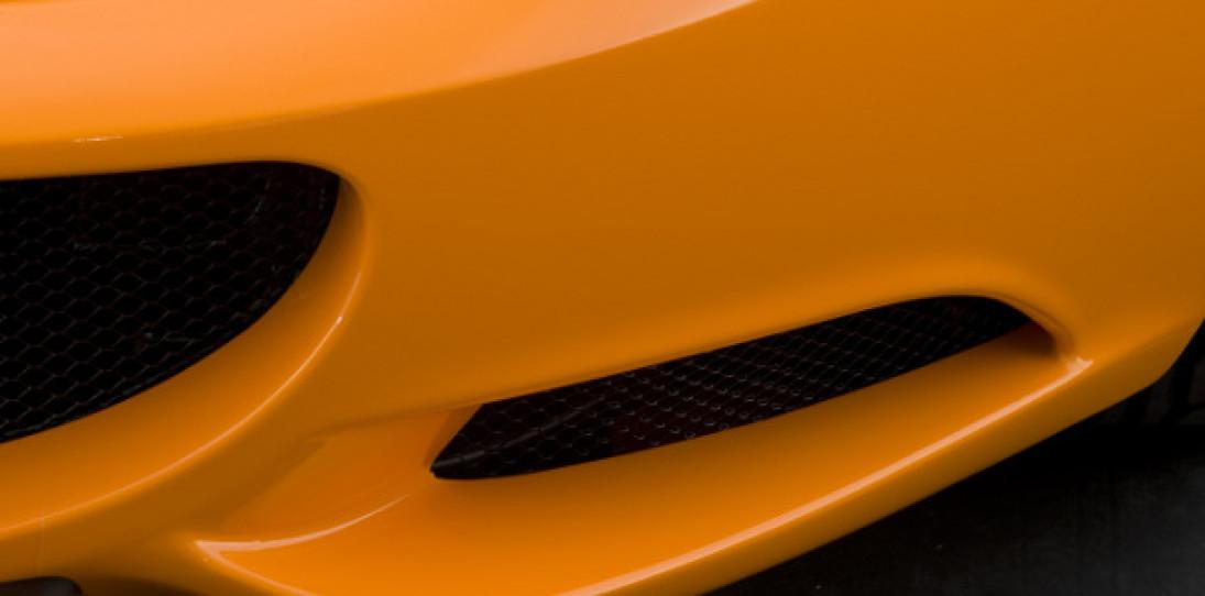 2011 Lotus Elise Revealed Before Geneva