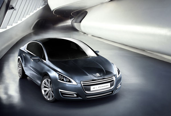 5 by peugeot 2010 1 5 by Peugeot Officially Revealed