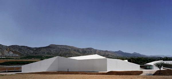 Azahar Group Headquarters in Castellon, Spain 3