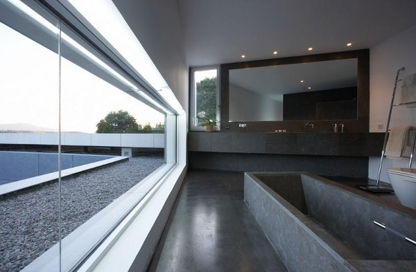 Santander House by A-cero Architects 10