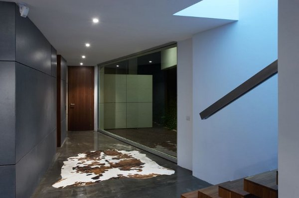 Santander House by A-cero Architects 12