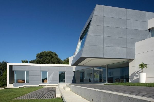 Santander House by A-cero Architects 13