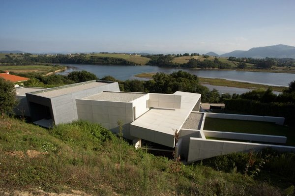 Santander House by A-cero Architects 15