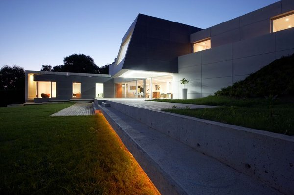 Santander House by A cero Architects 2 Santander House by A cero Architects