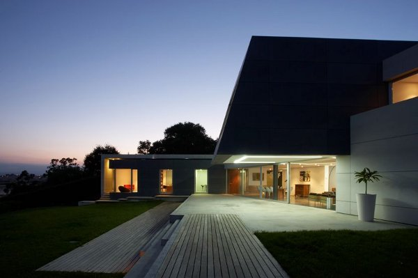 Santander House by A-cero Architects 3