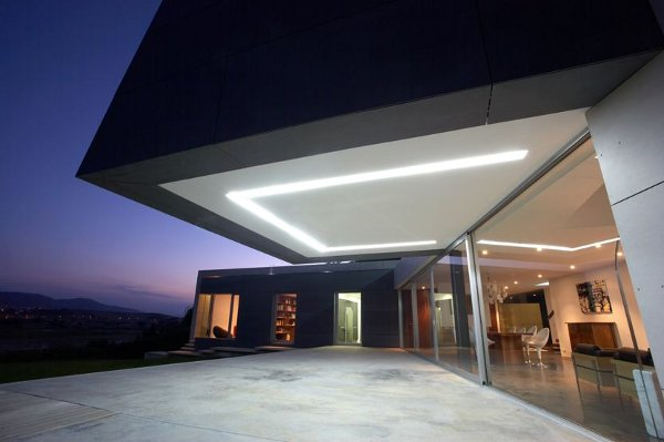 Santander House by A-cero Architects 4