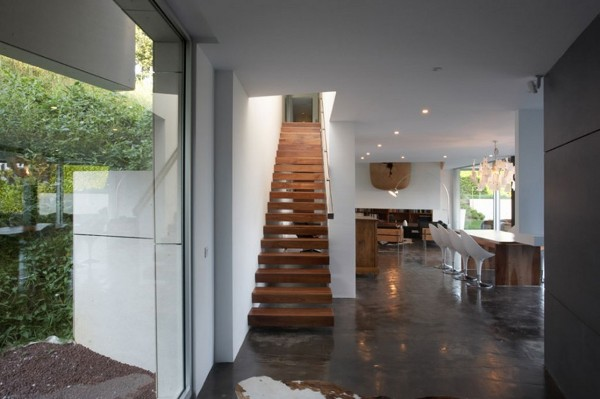 Santander House by A-cero Architects 7