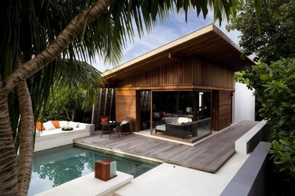 alila villas hadahaa maldives 1 Alila Villas Hadahaa in the Southern Maldives