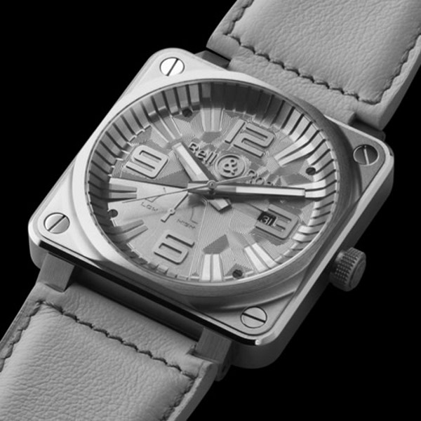 bell and ross for peugeot sr1 1 Bell & Ross x Peugeot Watch