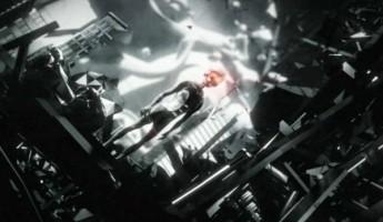 "Massive Attack ""Splitting the Atom"" Music Video"