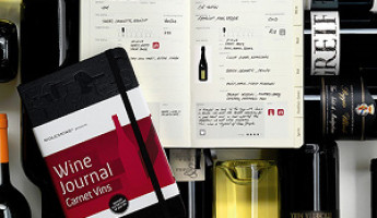 Moleskine Passion Journals