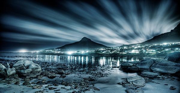 nightscape photography jakob wagner 1 Nightscape Photography by Jakob Wagner