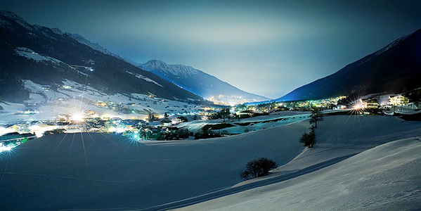 Nightscape Photography by Jakob Wagner