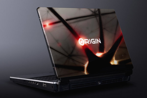 origin eon 18 laptop 1 Origin EON 18 Performance Laptop