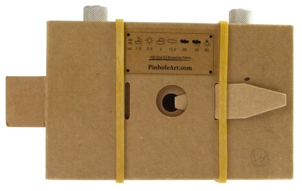 Pinhole Photography 10 Paper Cameras For Photograph Purists