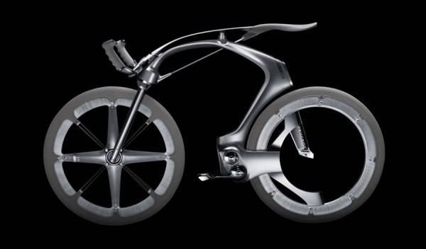 puegot b1k concept bicycle 1 Peugeot B1K Bicycle Concept