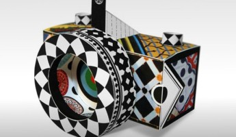 Pinhole Photography: 10 Paper Cameras For Photograph Purists