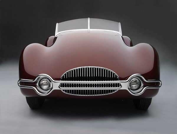 1948 Buick Streamliner by Norman E. Timbs 6