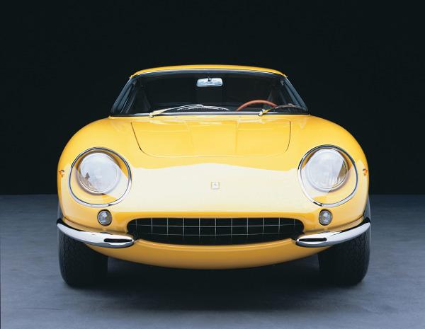 1967 Ferrari 275 GTB 4 Berlinetta