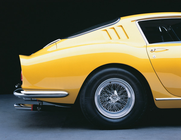 1967 Ferrari 275 GTB 4 Berlinetta 5 1967 Ferrari 275 GTB 4 Berlinetta
