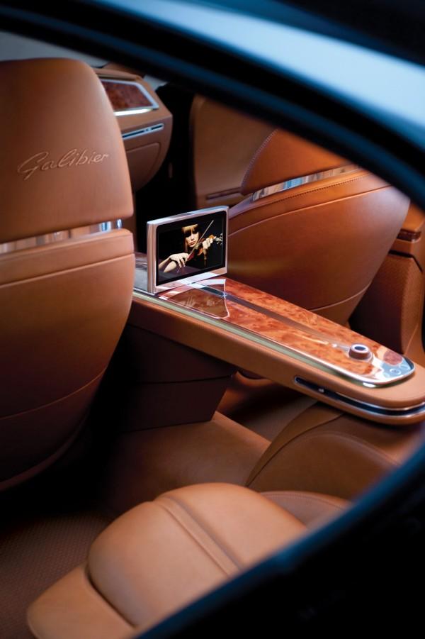 Bugatti 16 C Galibier Edition 4 Bugatti 16 C Galibier Edition
