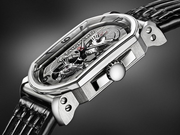Chopard-L.U.C-Engine-One-Tourbillon-Watch 2
