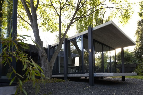 Elm and Willow House by Architects EAT 11