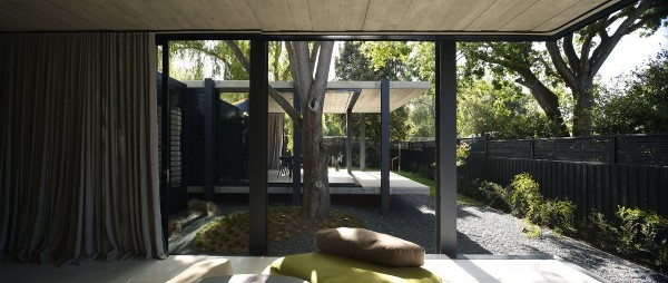 Elm and Willow House by Architects EAT 13