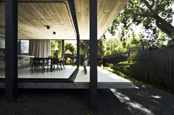 Elm and Willow House by Architects EAT 20