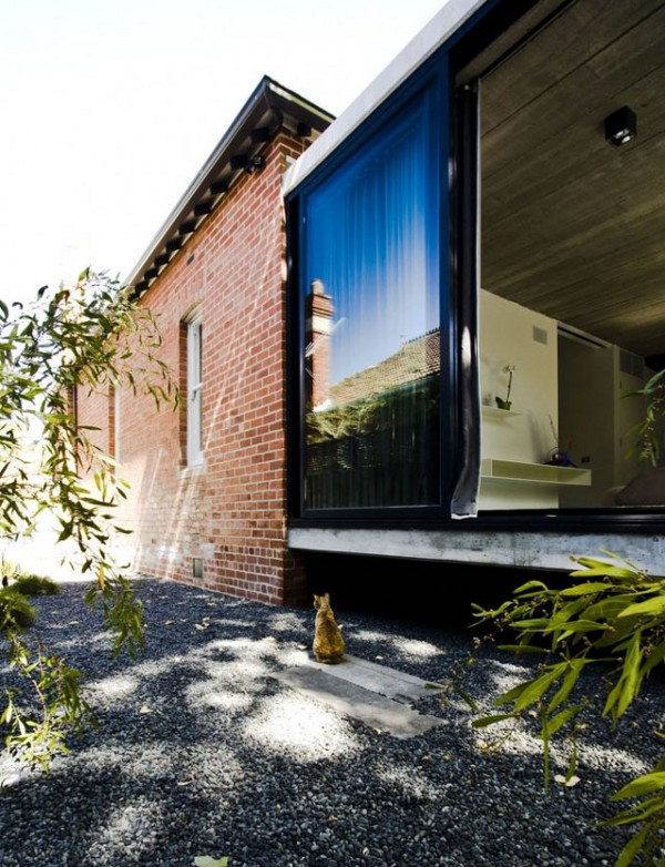 Elm and Willow House by Architects EAT 23