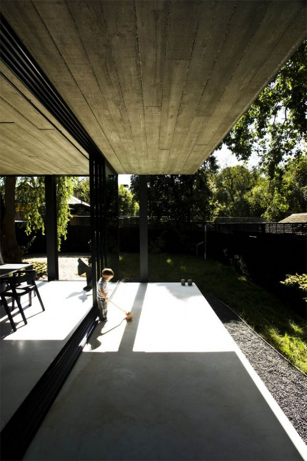 Elm and Willow House by Architects EAT 26