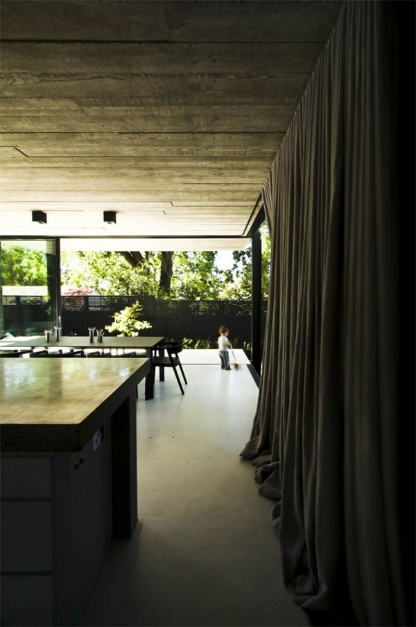 Elm and Willow House by Architects EAT 27