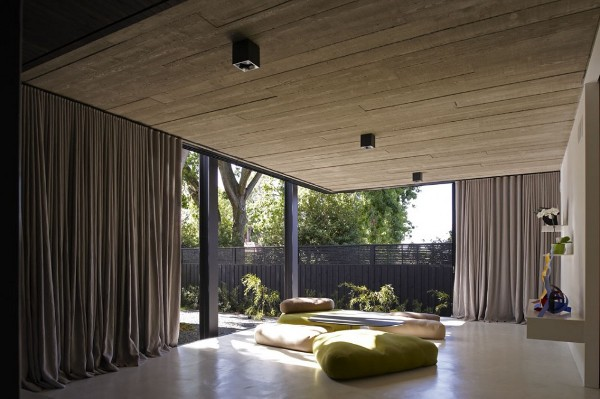 Elm and Willow House by Architects EAT 3 Elm and Willow House by Architects EAT