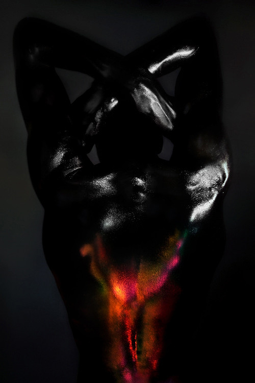 In The Flesh by Bagrad Badalian 12