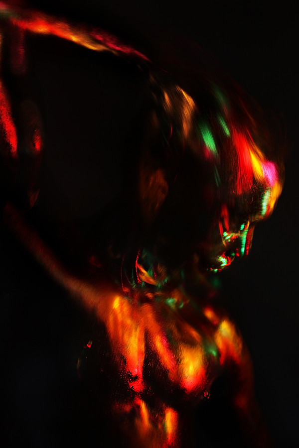 In The Flesh by Bagrad Badalian 6