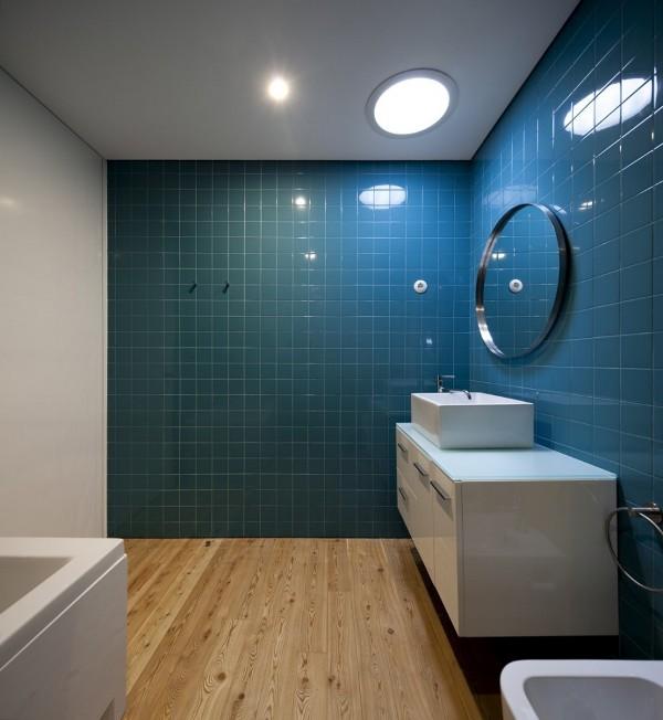 Marta Massada House by Spaceworks Architects