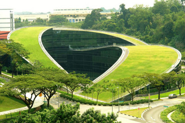 Nanyang School of Art 3