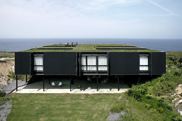 OS House by NOLASTER Architects 4