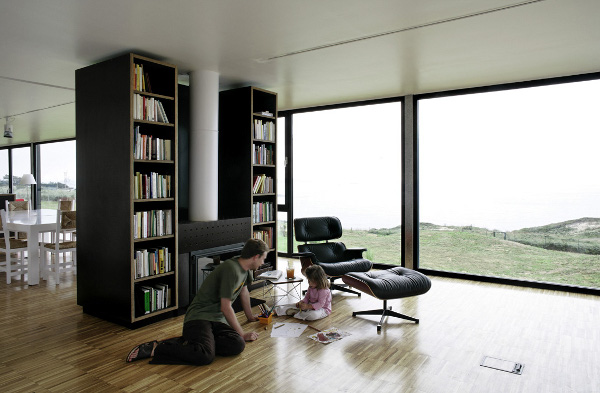 OS House by NOLASTER Architects 6