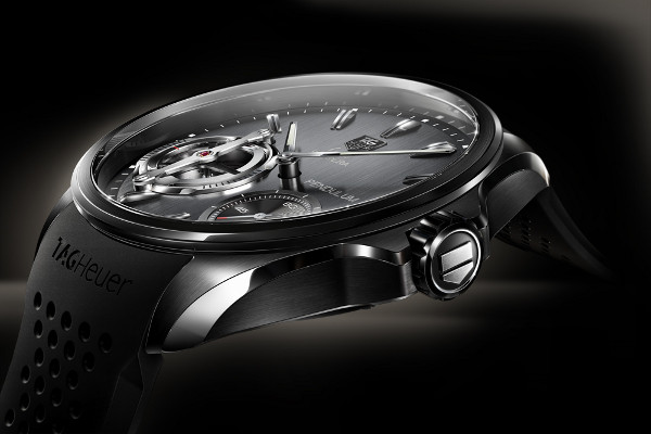 Tag Heuer Grand Carerra Pendulum Watch 2 Tag Heuer Grand Carerra Pendulum Watch