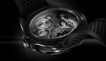 Tag Heuer Grand Carerra Pendulum Watch