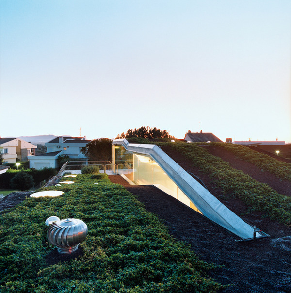 Green Roof Design: 10 Stunning, Sustainable Works Of