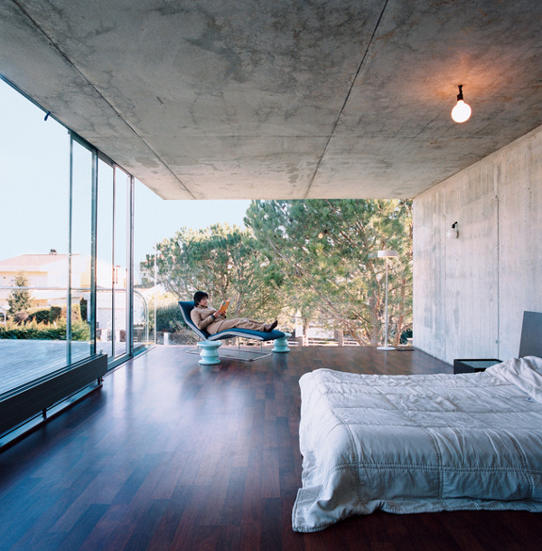 Villa Bio by Enric Ruiz-Geli 5